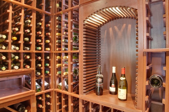 FREE Wine Cellar Designs in Vancouver