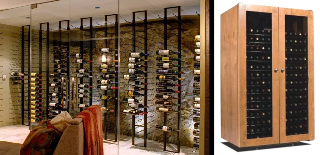 cabernet franc and chardonnay and proper wine storage custom wine cellars vancouver local. Black Bedroom Furniture Sets. Home Design Ideas