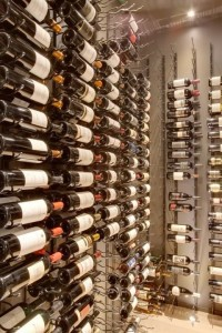 Wine Racks by Blue Grouse