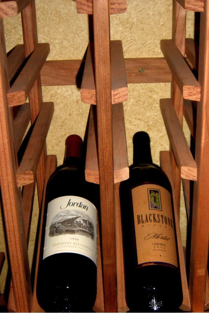 How to Serve the Wines in Your Custom Wine Cellar?